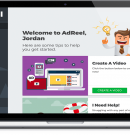 AdReel Software