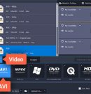 Movavi Video Converter – Optimize Video Formats Quickly and Easily