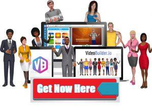 video builder video marketing software