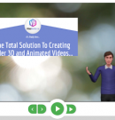 Video Animation Maker Software With Text To Speech Voice Generator