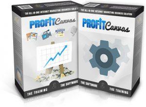profit canvas
